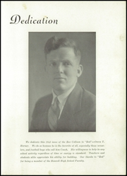 Page 7, 1945 Edition, Jenner Boswell Joint High School - Rex Collium Yearbook (Boswell, PA) online yearbook collection