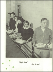 Page 11, 1954 Edition, Jenner Boswell Joint High School - Rex Collium Yearbook (Boswell, PA) online yearbook collection