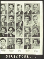 Page 15, 1954 Edition, Jenner Boswell Joint High School - Rex Collium Yearbook (Boswell, PA) online yearbook collection