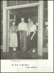 Page 16, 1954 Edition, Jenner Boswell Joint High School - Rex Collium Yearbook (Boswell, PA) online yearbook collection