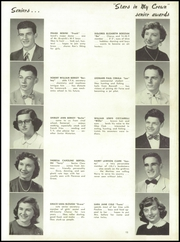 Page 17, 1954 Edition, Jenner Boswell Joint High School - Rex Collium Yearbook (Boswell, PA) online yearbook collection