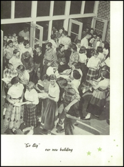 Page 9, 1954 Edition, Jenner Boswell Joint High School - Rex Collium Yearbook (Boswell, PA) online yearbook collection