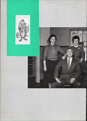 Page 10, 1960 Edition, Jenner Boswell Joint High School - Rex Collium Yearbook (Boswell, PA) online yearbook collection