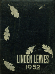 1952 Edition, Linden Hall School - Leaves Yearbook (Lititz, PA)