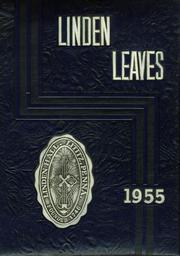 1955 Edition, Linden Hall School - Leaves Yearbook (Lititz, PA)
