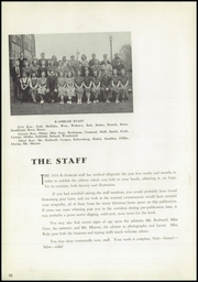 Page 12, 1939 Edition, Ambler High School - Pinnacle Yearbook (Ambler, PA) online yearbook collection