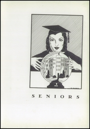 Page 13, 1939 Edition, Ambler High School - Pinnacle Yearbook (Ambler, PA) online yearbook collection