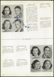 Page 16, 1939 Edition, Ambler High School - Pinnacle Yearbook (Ambler, PA) online yearbook collection