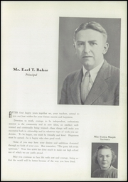Page 7, 1939 Edition, Ambler High School - Pinnacle Yearbook (Ambler, PA) online yearbook collection