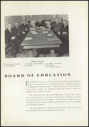 Page 8, 1939 Edition, Ambler High School - Pinnacle Yearbook (Ambler, PA) online yearbook collection