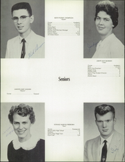 Northwestern High School - Panther Yearbook (Darlington, PA) online yearbook collection, 1959 Edition, Page 26