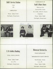 Northwestern High School - Panther Yearbook (Darlington, PA) online yearbook collection, 1959 Edition, Page 66