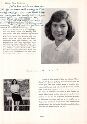 Page 15, 1950 Edition, Abington Friends School - Outward Bound Yearbook (Jenkintown, PA) online yearbook collection