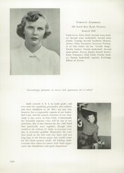 Page 12, 1953 Edition, Abington Friends School - Outward Bound Yearbook (Jenkintown, PA) online yearbook collection