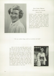 Page 14, 1953 Edition, Abington Friends School - Outward Bound Yearbook (Jenkintown, PA) online yearbook collection
