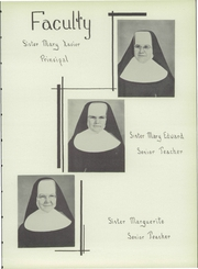 Page 15, 1954 Edition, St Basil High School - Basilite Yearbook (Pittsburgh, PA) online yearbook collection