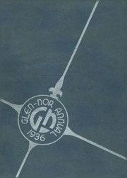 1936 Edition, Glen Nor High School - Kings Highway Yearbook (Glenolden, PA)