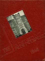 1946 Edition, Glen Nor High School - Kings Highway Yearbook (Glenolden, PA)