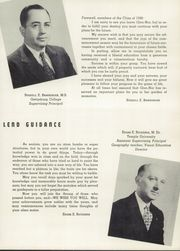 Page 11, 1948 Edition, Glen Nor High School - Kings Highway Yearbook (Glenolden, PA) online yearbook collection