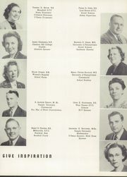 Page 13, 1948 Edition, Glen Nor High School - Kings Highway Yearbook (Glenolden, PA) online yearbook collection