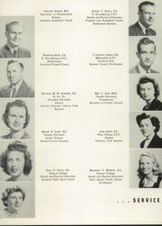 Page 14, 1948 Edition, Glen Nor High School - Kings Highway Yearbook (Glenolden, PA) online yearbook collection