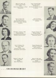 Page 15, 1948 Edition, Glen Nor High School - Kings Highway Yearbook (Glenolden, PA) online yearbook collection