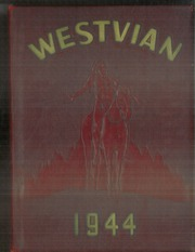 Page 1, 1944 Edition, West View High School - Westvian Yearbook (West View, PA) online yearbook collection