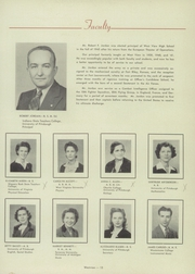 Page 17, 1946 Edition, West View High School - Westvian Yearbook (West View, PA) online yearbook collection