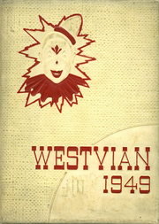 Page 1, 1949 Edition, West View High School - Westvian Yearbook (West View, PA) online yearbook collection
