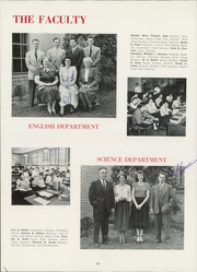 Page 14, 1950 Edition, West View High School - Westvian Yearbook (West View, PA) online yearbook collection