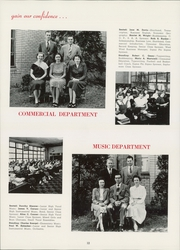 Page 16, 1950 Edition, West View High School - Westvian Yearbook (West View, PA) online yearbook collection