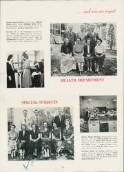 Page 17, 1950 Edition, West View High School - Westvian Yearbook (West View, PA) online yearbook collection