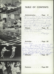 Page 10, 1956 Edition, West View High School - Westvian Yearbook (West View, PA) online yearbook collection