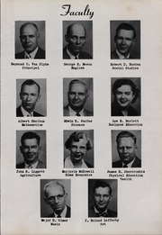 Page 15, 1952 Edition, Townville High School - Memories Yearbook (Townville, PA) online yearbook collection