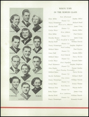 Page 10, 1937 Edition, New Cumberland High School - Shawnee Yearbook (New Cumberland, PA) online yearbook collection