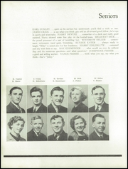 Page 14, 1937 Edition, New Cumberland High School - Shawnee Yearbook (New Cumberland, PA) online yearbook collection