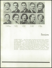 Page 16, 1937 Edition, New Cumberland High School - Shawnee Yearbook (New Cumberland, PA) online yearbook collection