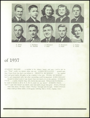 Page 17, 1937 Edition, New Cumberland High School - Shawnee Yearbook (New Cumberland, PA) online yearbook collection