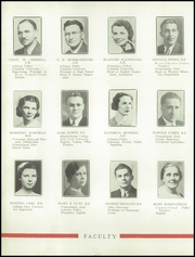 Page 6, 1937 Edition, New Cumberland High School - Shawnee Yearbook (New Cumberland, PA) online yearbook collection