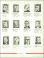 Page 7, 1937 Edition, New Cumberland High School - Shawnee Yearbook (New Cumberland, PA) online yearbook collection