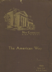 Page 1, 1942 Edition, New Cumberland High School - Shawnee Yearbook (New Cumberland, PA) online yearbook collection