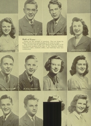 Page 11, 1942 Edition, New Cumberland High School - Shawnee Yearbook (New Cumberland, PA) online yearbook collection