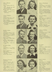 Page 14, 1942 Edition, New Cumberland High School - Shawnee Yearbook (New Cumberland, PA) online yearbook collection