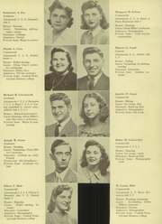 Page 15, 1942 Edition, New Cumberland High School - Shawnee Yearbook (New Cumberland, PA) online yearbook collection