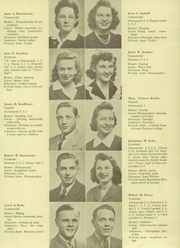Page 17, 1942 Edition, New Cumberland High School - Shawnee Yearbook (New Cumberland, PA) online yearbook collection
