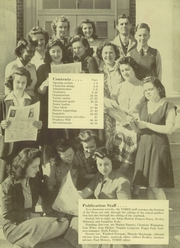 Page 5, 1942 Edition, New Cumberland High School - Shawnee Yearbook (New Cumberland, PA) online yearbook collection