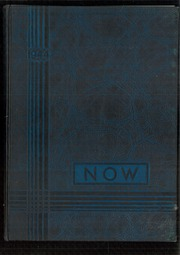 1944 Edition, New Cumberland High School - Shawnee Yearbook (New Cumberland, PA)