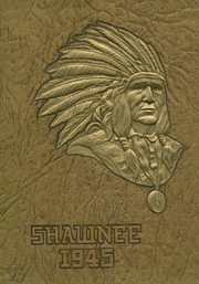 1945 Edition, New Cumberland High School - Shawnee Yearbook (New Cumberland, PA)
