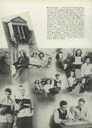 Page 16, 1945 Edition, New Cumberland High School - Shawnee Yearbook (New Cumberland, PA) online yearbook collection