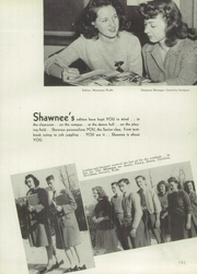 Page 9, 1945 Edition, New Cumberland High School - Shawnee Yearbook (New Cumberland, PA) online yearbook collection